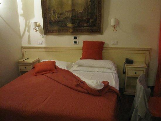 Hotel ai do Mori : 2nd room in annex