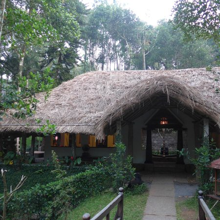 Shalimar Spice Garden - An Amritara Private Hideaway: general view