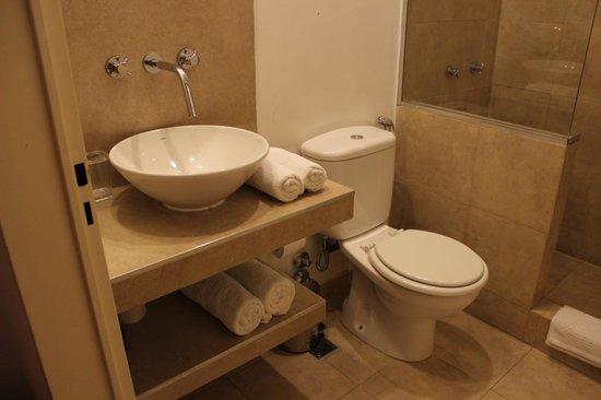 Querido B&B : Banheiro Limpo, Perfumado