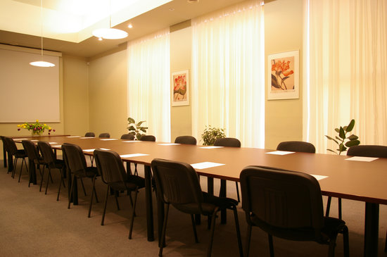 Centre Hotel: Conference hall