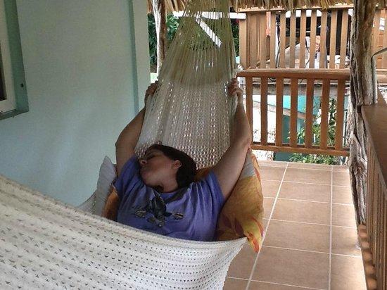 OASI: Relaxing