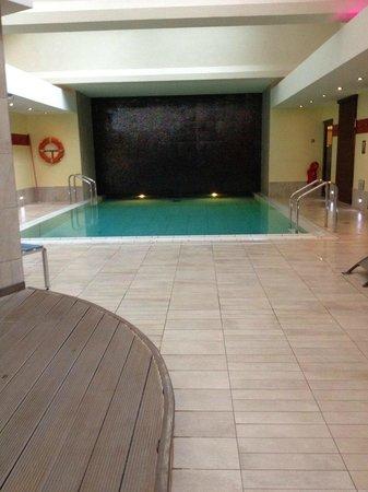 Hotel Pasino : piscine detente
