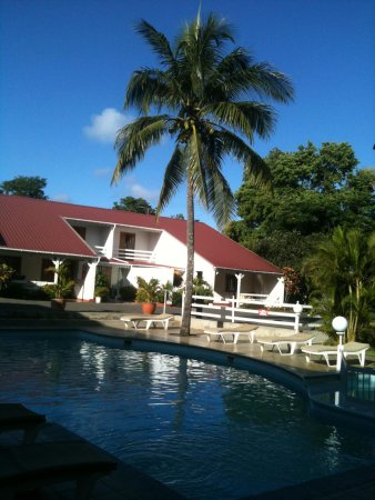 Villas Mont Choisy: Real Villa photo