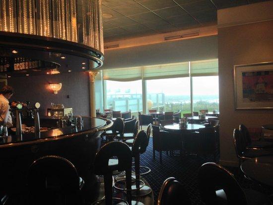 NH Atlantic Den Haag: The Cosy bar