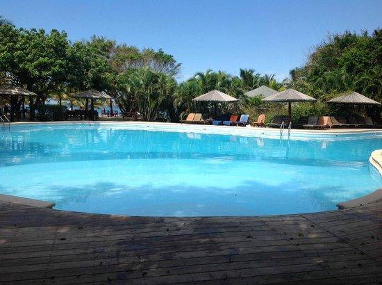 Henry Morgan Resort: Pool Henry Morgan