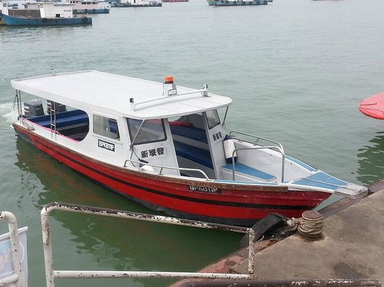 Image result for pulau ketam speedboat