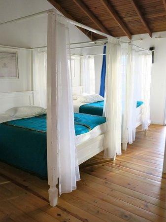 Henry Morgan Resort: Room Henry Morgan