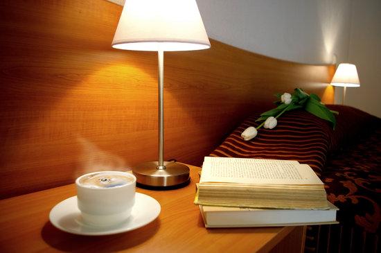 Centre Hotel Nuova: Suite