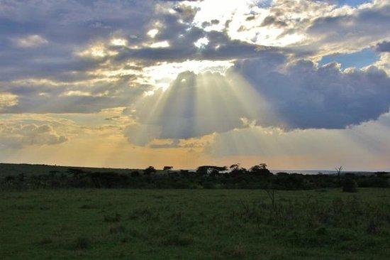 Olare Mara Kempinski Masai Mara : Masai Mara National Reserve