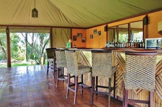 Olare Mara Kempinski Masai Mara: Bar