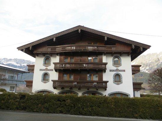 Sporthotel Ellmau : Annex Building