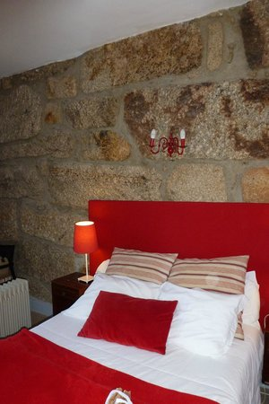 Oporto House: habitacion doble con baño privado