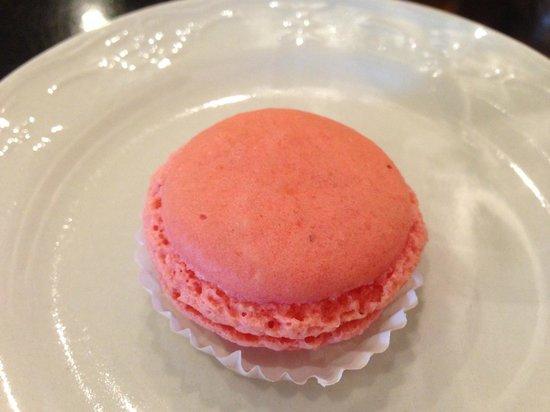 Les Halles Boulangerie Patisserie: tasty!