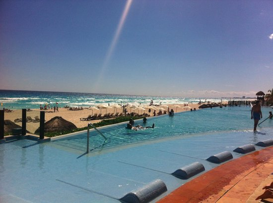 The Westin Lagunamar Ocean Resort Villas & Spa, Cancun: 1