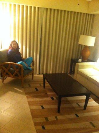 The Westin Lagunamar Ocean Resort Villas & Spa, Cancun: 2