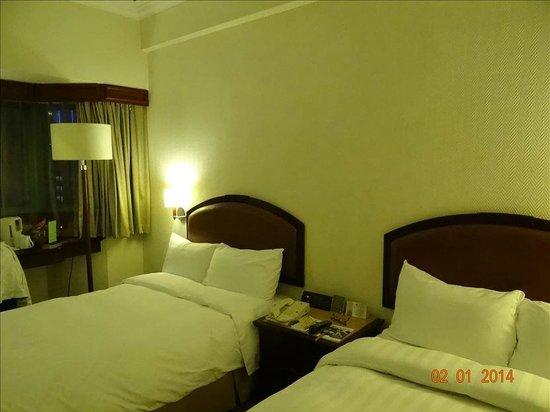 Sunway Hotel Hanoi: Camere twin superior