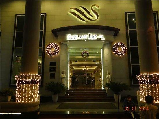 Le Foyer Hotel Hanoi Reviews : Sunway hotel hanoi world s best hotels