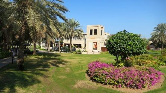 Le Royal Meridien Beach Resort & Spa: Maya Restaurant