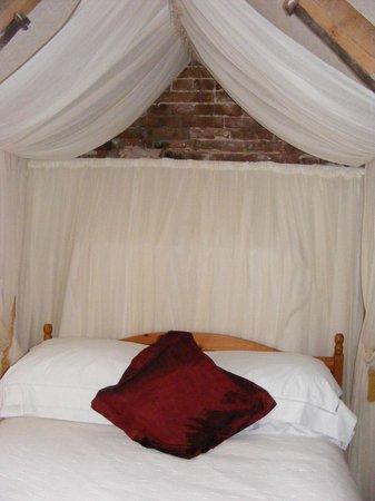 Carricks at Castle Farm: Maid's Room