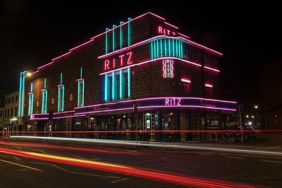 The Ritz Cinema & Theatre