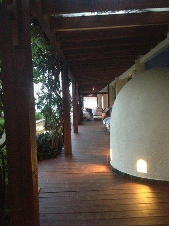 Casa Rolandi : nice place
