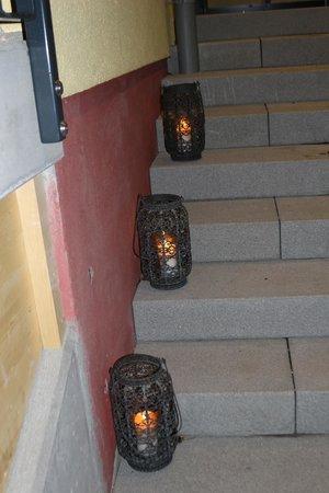 Hotel Lauberhorn: Liebe zum Detail