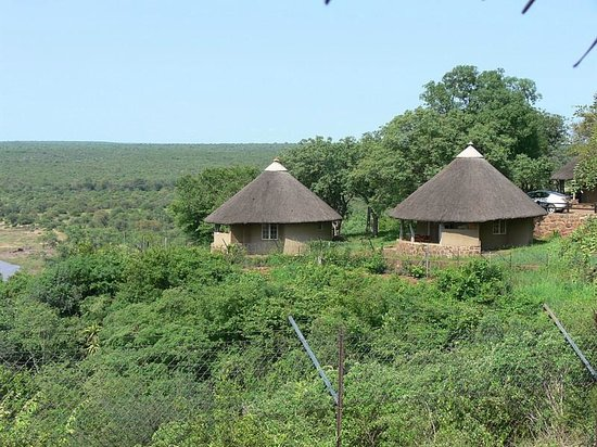 Olifants Rest Camp : Units 8 & 9