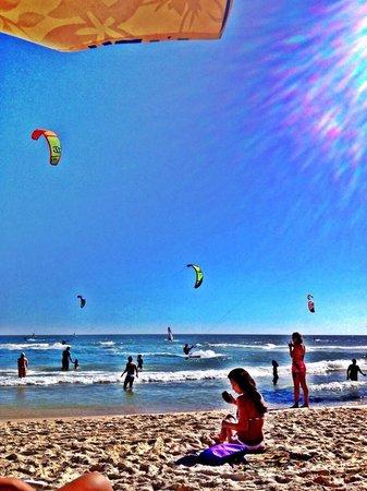 Barra Beach: Praia da Barra