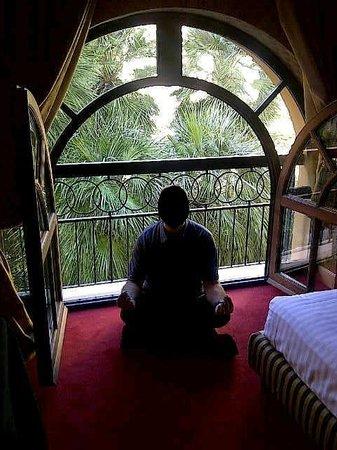 Hotel Albani Firenze: So relaxing & fun