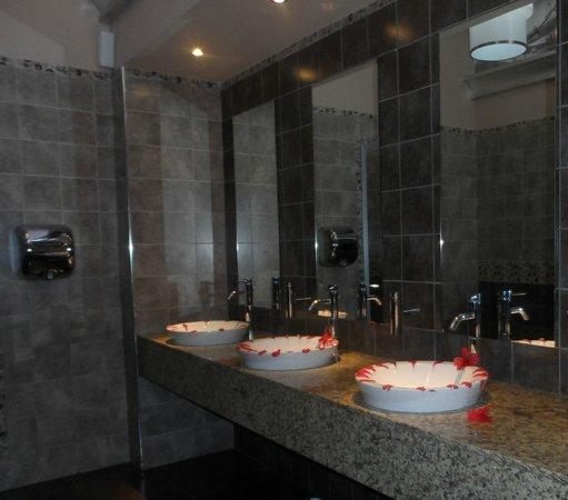 Hotel Riu Palace Bavaro : propreté impécable