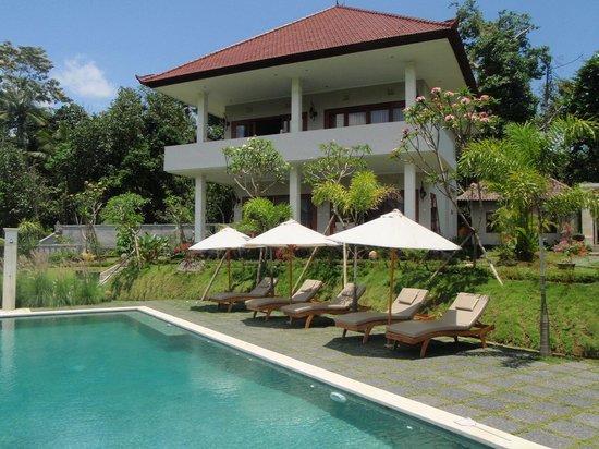 Villa Shantiasa: Shantiasa