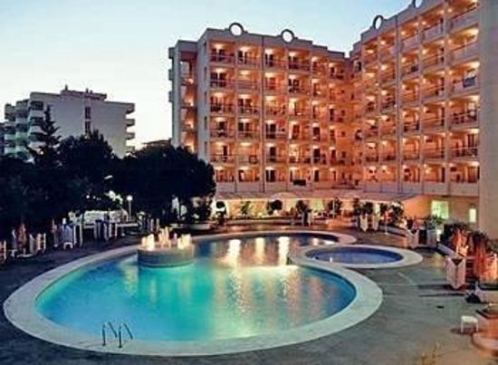 Ohtels Belvedere : hotel