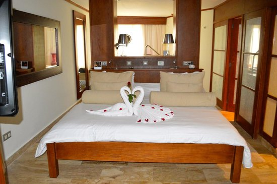 Excellence Punta Cana: Honeymoon Suite