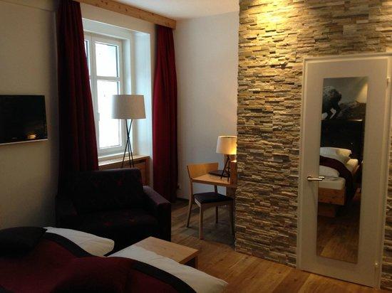Blatter's Bellavista Hotel: Room 131