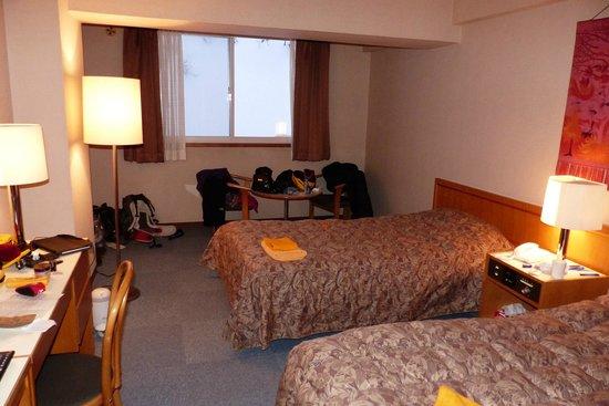 Photo of Hotel Kodama Yamanouchi-machi