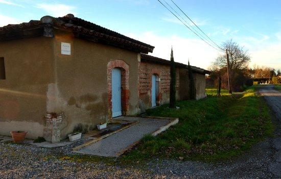 Pibrac, Frankrijk: Maison de Saint Germaine
