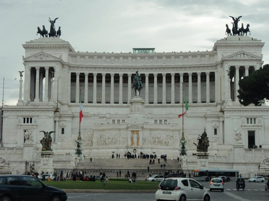 Monument à Victor-Emmanuel II : βιτοριο