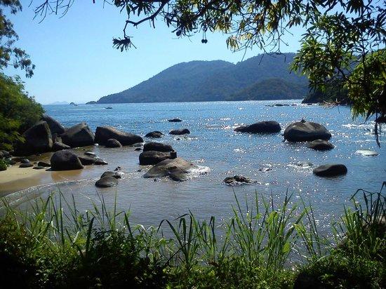 Ilha Grande Yoga : Ilha Grande