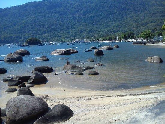 Ilha Grande Yoga: Ilha Grande