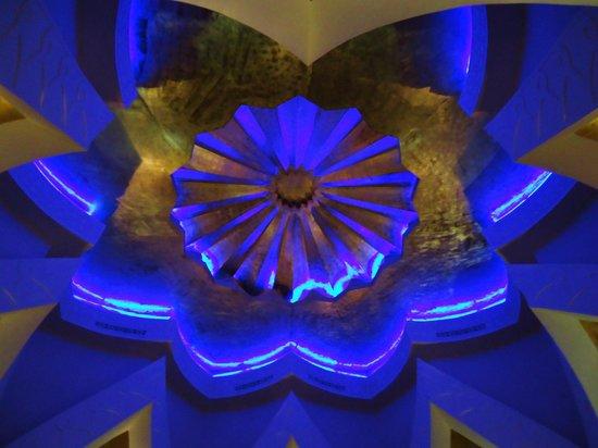 Shangri La Barr Al Jissah Resort & Spa-Al Husn: im Foyer