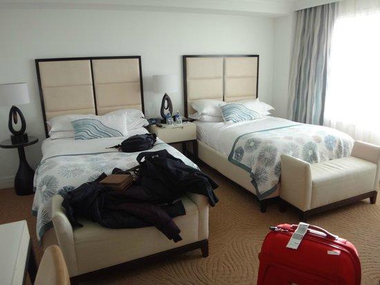 The Ritz-Carlton, South Beach : Quarto