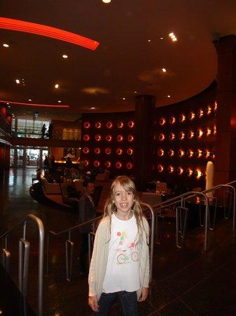 The Ritz-Carlton, South Beach: Hall de Entrada