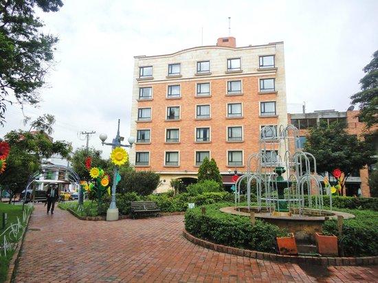 Hotel Morrison 84: Morrison de Bopgotá