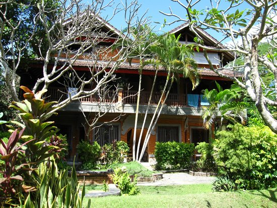 Three Brothers Bungalows: One of the Bungalows