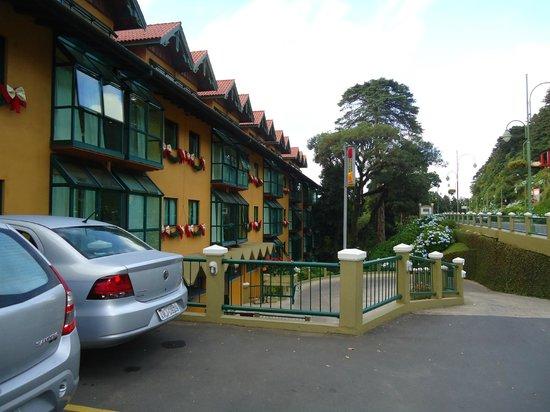 Hotel Laghetto Toscana: Hotel Toscana