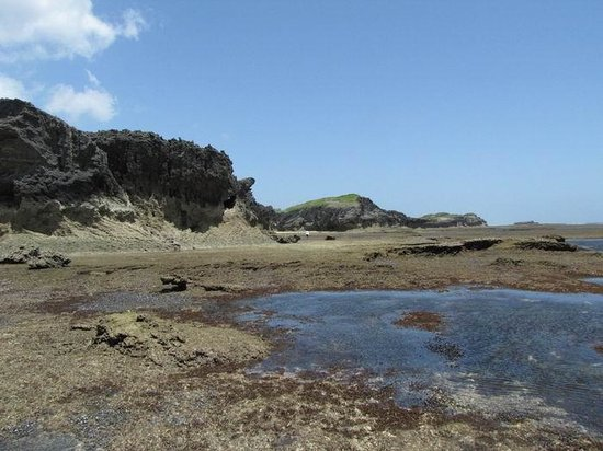 Zawadi Residence : periplo delle isolette