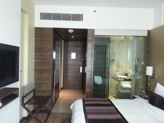Park Plaza Delhi CBD Shahdara: Room