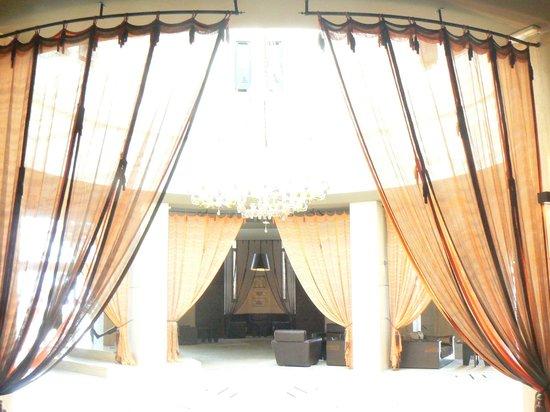 Atlas Essaouira & Spa: entrée de l'hotel