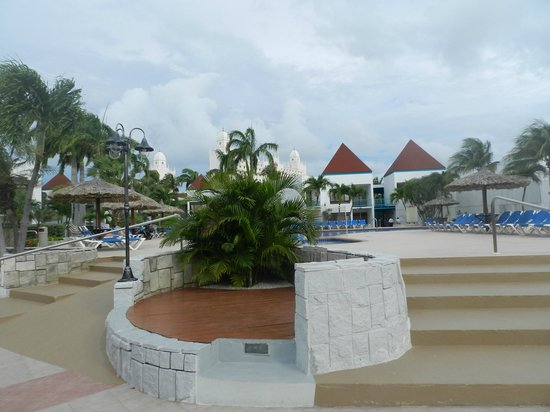 The Mill Resort & Suites Aruba : Piscina