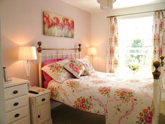 Cranleigh Bed & Breakfast: Rosie's Room